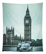 London Times Tapestry