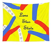 Lone Star State Tapestry