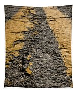 Lonesome Highway Tapestry
