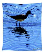 Long-billed Diwitcher Tapestry