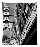 Long Live Logan Logan Theatre Tapestry