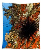 Longspined Sea Urchin Tapestry