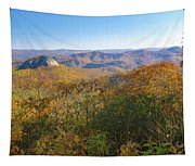 Looking Glass Rock  Tapestry