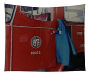 Los Angeles Fire Department Tapestry