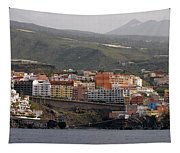 Los Gigantes From The Sea 2 Tapestry