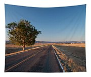Lost Highway Tapestry
