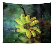 Lost Wild Flower In The Shadows 5771 Ldp_2 Tapestry