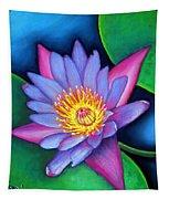 Lotus Divine Tapestry