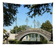 Louis Armstrong Park - New Orleans Tapestry