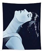 Louise Brooks In Berlin Tapestry