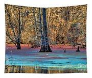 Louisiana Bayou Tapestry