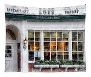 Lou's Of Hanover New Hampshire Tapestry