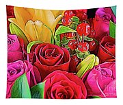 Love 18-3 Tapestry