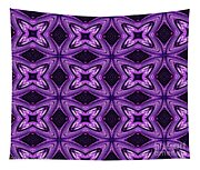 Lovely As A Purple Thought Tapestry
