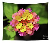 Lovely Lantana Tapestry