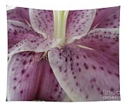 Lovely Lily Tapestry