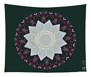 Lovely Lotus Tapestry