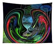 Lovers II Tapestry
