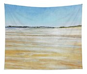 Low Tide North Tapestry