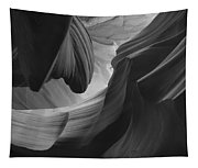 Lower Antelope Canyon 2 7925 Tapestry