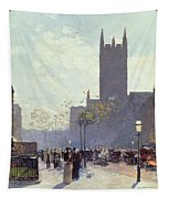 Lower Fifth Avenue Tapestry
