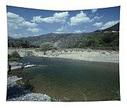 Lower Sisquoc River - San Rafael Wilderness Tapestry