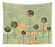 Lubi - S02-34ab Tapestry