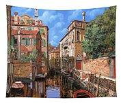 Luci A Venezia Tapestry