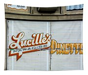 Lucille's Tapestry