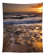 Lumaha'i Dawn Tapestry