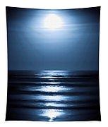 Lunar Dreams Tapestry