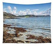 Lyme Regis Seascape 5 - October Tapestry