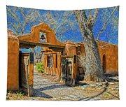 Mabel's Gate Tapestry