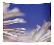 Macro Flower 2 Tapestry