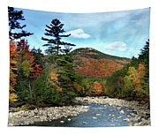 Mad River By Welch And Dickey  Tapestry