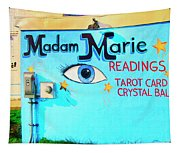 Madame Marie Tapestry