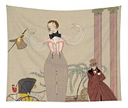 Mademoiselle De Maupin Tapestry