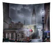 Madison Avenue Tapestry