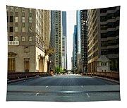 Madison Street Bridge - 4 Tapestry