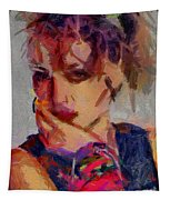 Madonna Collection - 2 Tapestry