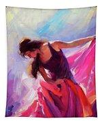 Magenta Tapestry