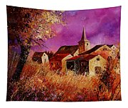 Magic Autumn  Tapestry
