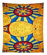Magic Carpet Tapestry