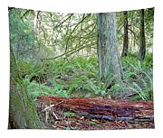Magic Forest Tapestry