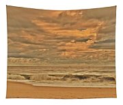 Magic In The Air - Jersey Shore Tapestry