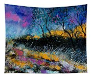 Magic Morning Light Tapestry