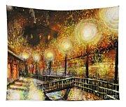 Magic Night Tapestry