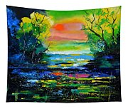 Magic Pond 765170 Tapestry