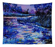 Magic Pond Tapestry