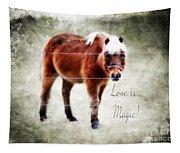 Magic Pony  Tapestry